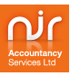 NJR Accountancy Logo